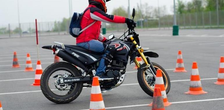 Как проходит обучение на водительские права категории А?