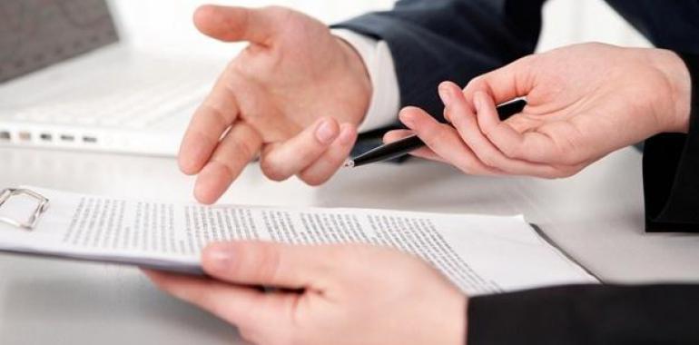 Юридические услуги предприятиям
