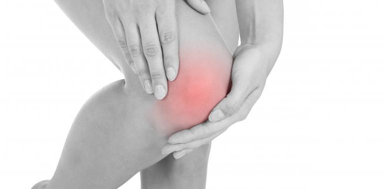 Артроз коленного сустава. Видео
