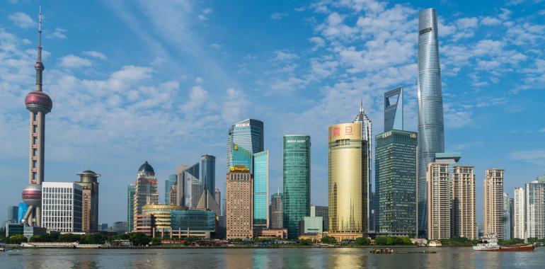 Авиадоставка грузов из Китая в Россию
