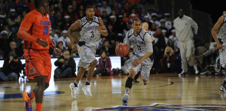Особенности форы и гандикапов баскетболе