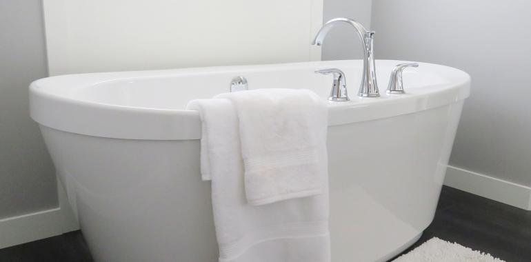 8 главных советов по выбору идеального смесителя для ванны