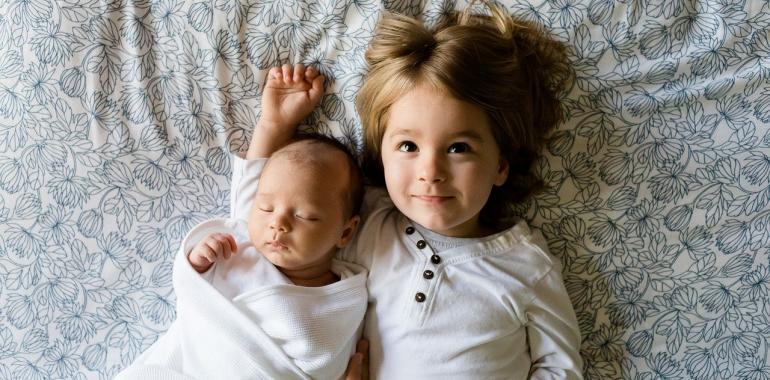 Родителям о развитии ребенка в первые месяцы жизни