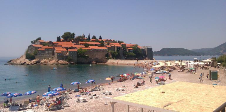 Черногория – замечательное место для отдыха.