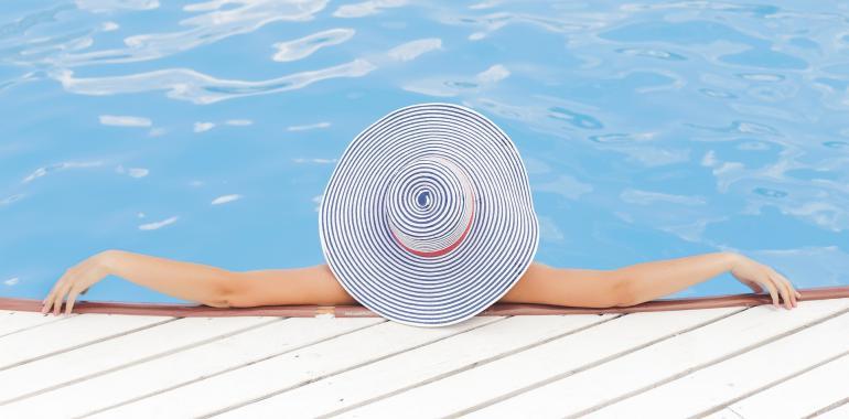 Чистая вода в бассейне – залог вашего здоровья
