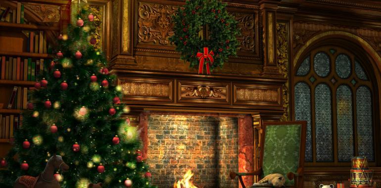 Искусственные новогодние елки в интернет магазинах