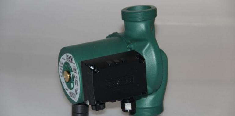 Циркуляционный насос DAB BPH 120 – популярная модель насосного оборудования
