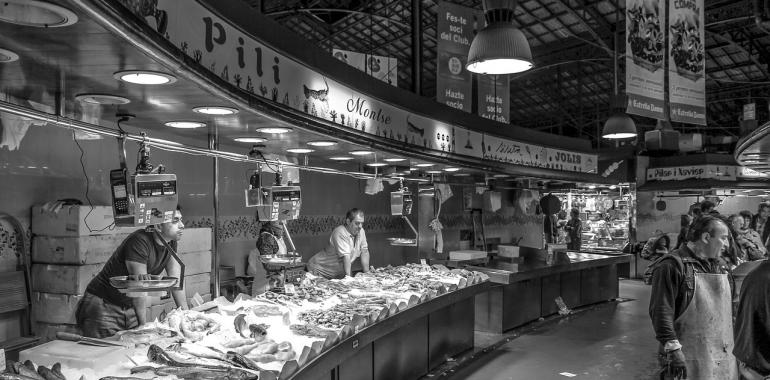 Дары моря: рыбные фестивали