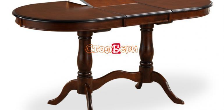 Деревянный обеденный стол — не только практичное, но и красивое приобретение