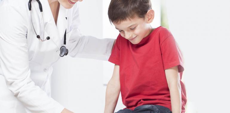 Детский невропатолог
