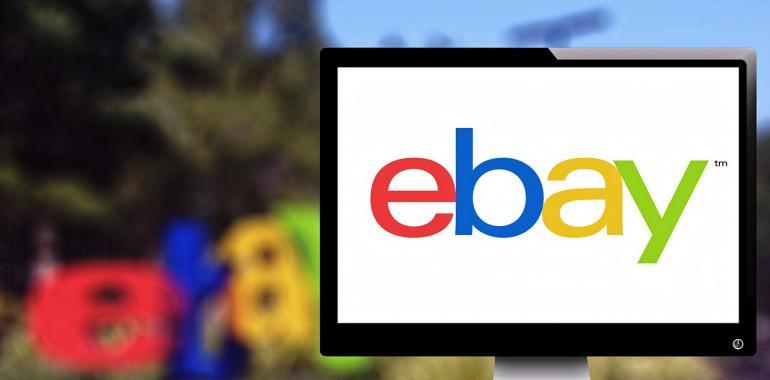 Ебей — шопинг в США