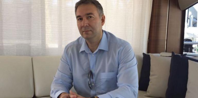 Эксперт Дмитрий Леус о бизнесе и кризисных временах