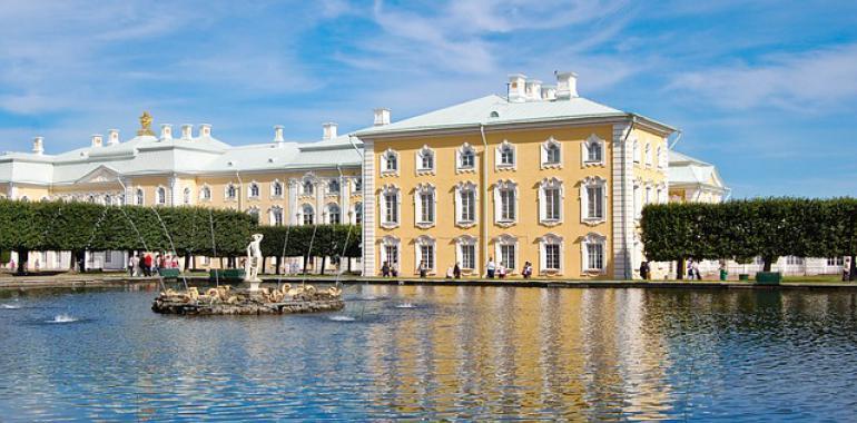 Элитная недвижимость в Петербурге