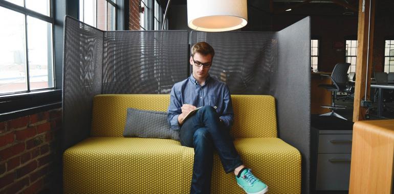 Как выбрать офис для стартапа