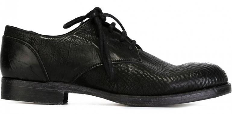 Купить ботинки The Last Conspiracy