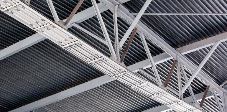 Где заказать нестандартные металлоконструкции?