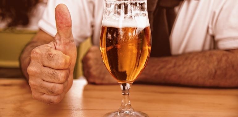 4 типа здорового пива