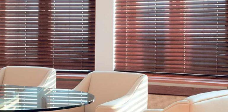 Горизонтальные алюминиевые жалюзи: особенности конструкции и цена