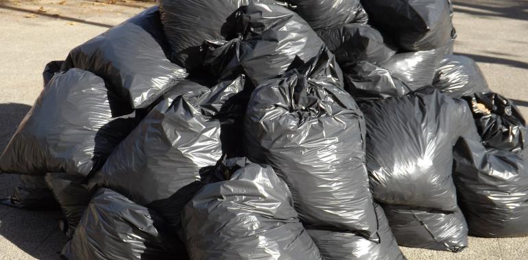 Как организовать вывоз мусора?