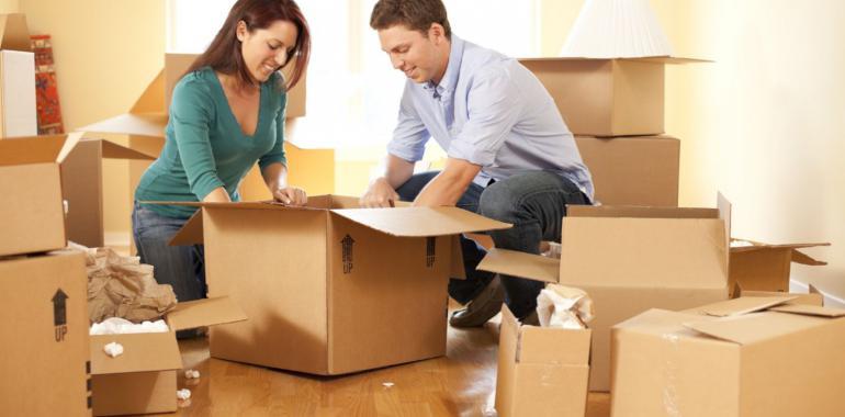 Как осуществить квартирный переезд без забот