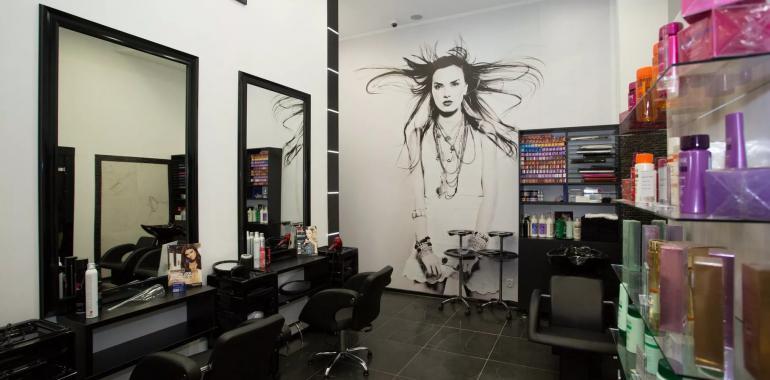 Как открыть парикмахерскую с нуля пошагово и сколько нужно денег