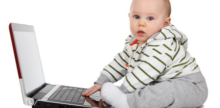 Как оторвать ребенка от компьютера?