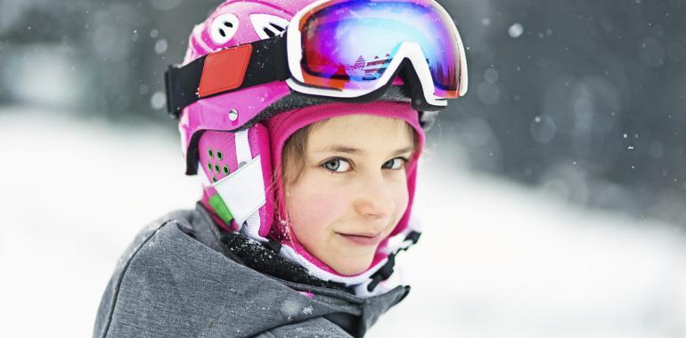 Как правильно кататься на лыжах классическим ходом