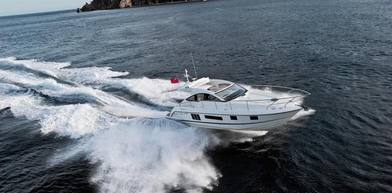 Как приобрести яхту своей мечты?