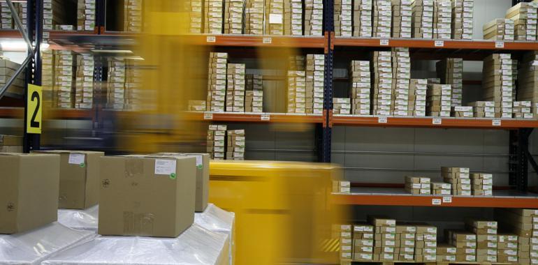 Как проводить инвентаризацию на складе?