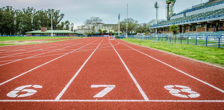 Как рационально оформить спортивную площадку?