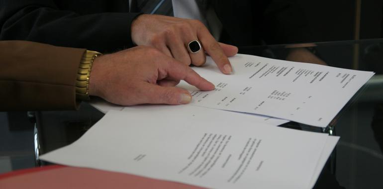 Как составить трудовой договор?