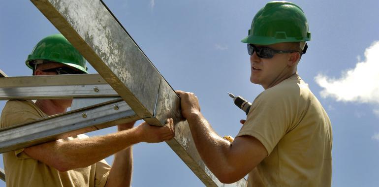 Как стать строителем?