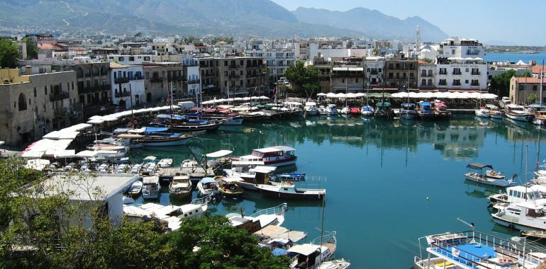 Как уехать на Кипр на ПМЖ