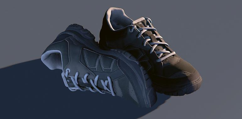 Какие кроссовки выбрать для бега