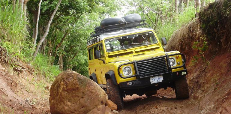 Какую автомобильную экспедиционную канистру взять с собой в дорогу?