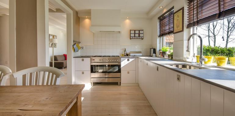 Кухня без тараканов