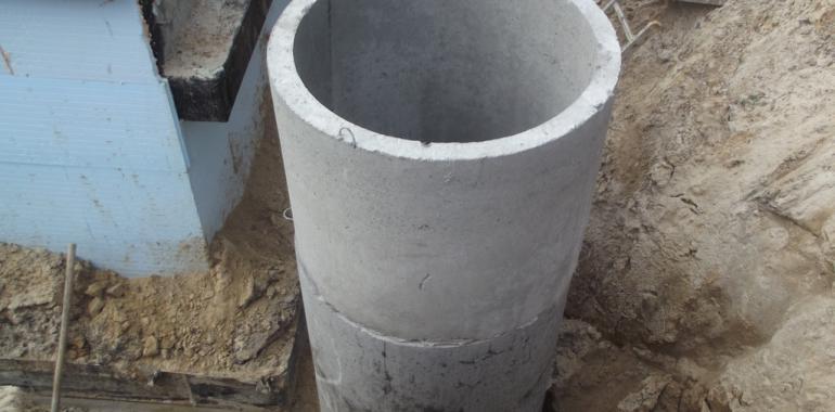 колодец своими руками из бетонных колец