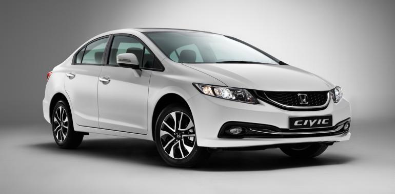 Компания Флайт-Авто - официальный дилер Honda