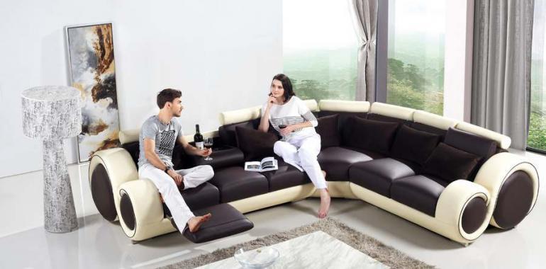 Кожаная мебель Sit-Down