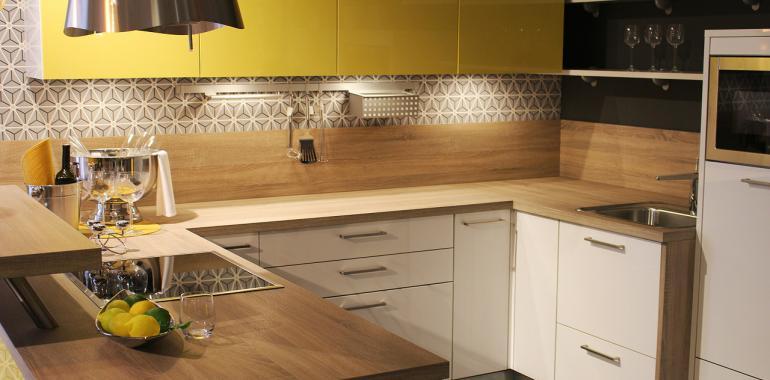 Кухня 9 квадратов