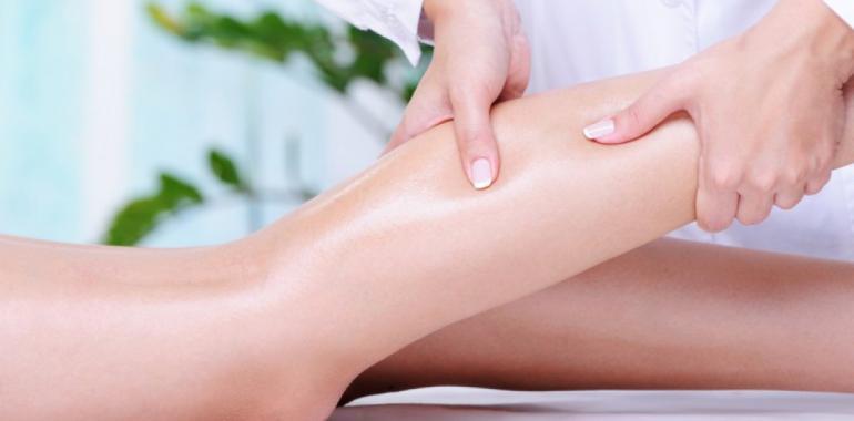 Лучший массаж ног в Алматы