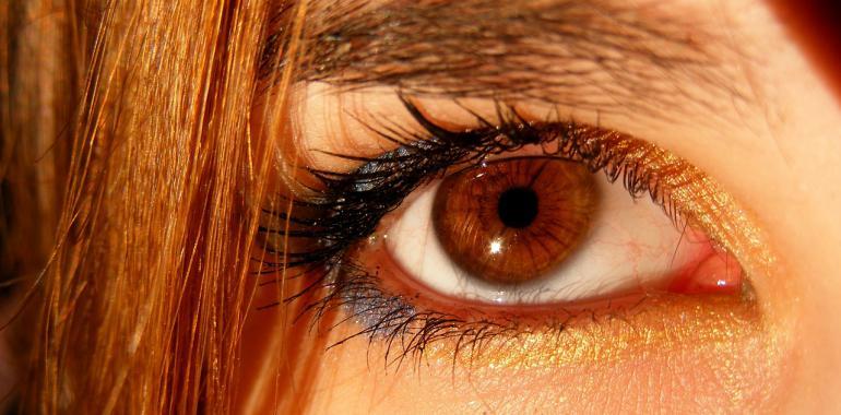 Макияж для карих глаз и его тонкости