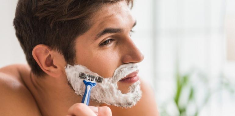 Мыло для бритья – лучшее средство для комфорта и безопасности процедуры
