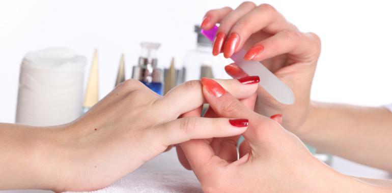Красивые и ухоженные ногти – это просто