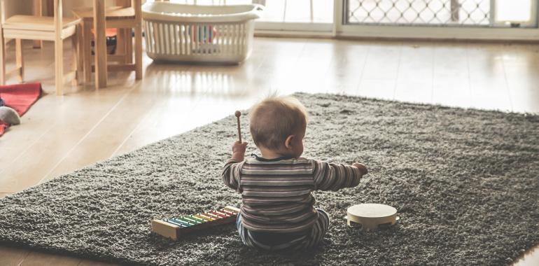 Деятельность музыкального руководителя в детском саду