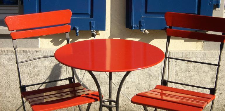 Мягкая мебель для дачи и сада