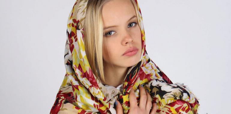 Несколько «маленьких» тайн о платках