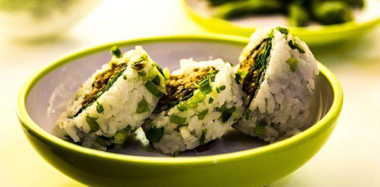 О пользе японской еды