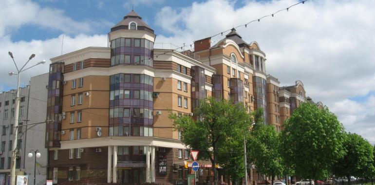 коммерческая недвижимость в Полтаве