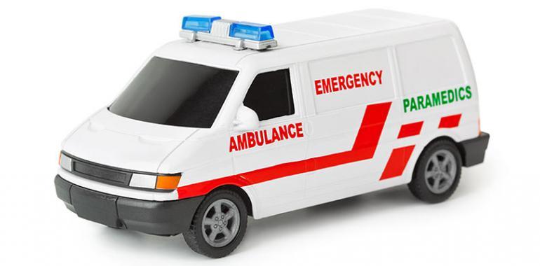 Особенности транспортировки больных на дальние расстояния